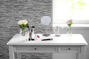 Simplehuman Lighted Makeup Travel Mirror Review