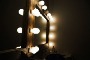What is a Vanity Mirror?